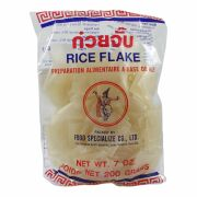 Reisteigplatten, Rice Flakes, Thai Dancer 200g