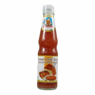 Healthy Boy Süße Chilisauce 300ml