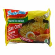 Indomie Chicken, Curry  Instant Noodle Soup 80g