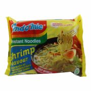 Indomie Shrimps  Instant Noodle Soup 70g