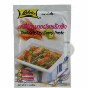 Thai Stir-Fry Currypaste Lobo 60g