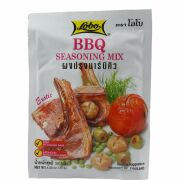 Lobo BBQ  Seasoning Mix 35g
