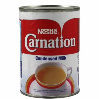 Kondensmilch, Carnation, Nestle 385ml