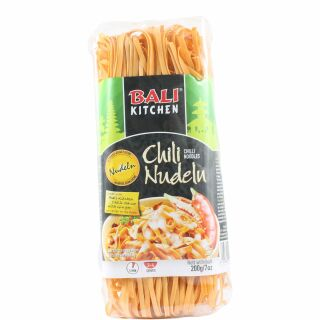 Bali Kitchen Chili Noodles 200g