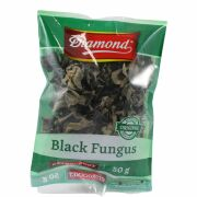 Black Fungus, Mu Err, Diamond 50g