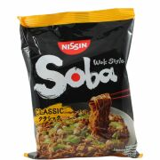 Nissin Classic Soba Nudeln 109g