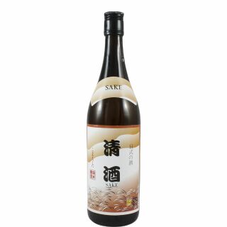 Sake, aus China 14% VOL.