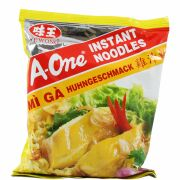 A-One Chicken  Instant Noodles 85g