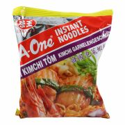 A-One Kimchi, Shrimp Nudelsuppe 85g