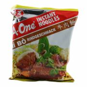 A-One Beef  Instant Noodles 85g