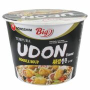 Nong Shim Udon Nudelsuppe Big Bowl 111g