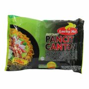 Lucky Me! Chili Mansi Instant Nudeln 60g